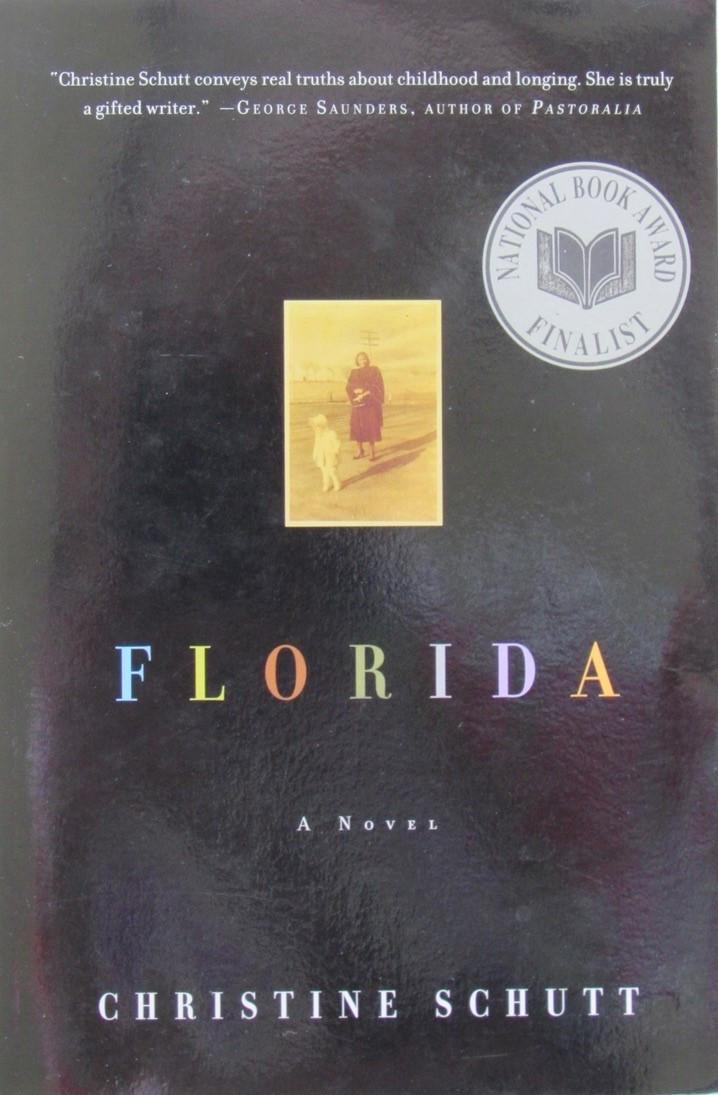Florida - by Christine Schutt