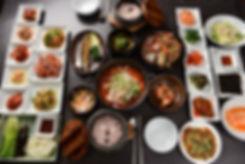 korean style Soy Sauce Marinated Crab.jp