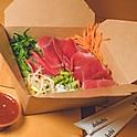 TUNA SASHIMI BIBIMBAP  참치 비빔밥