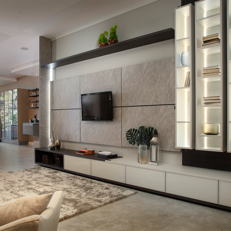 5 Super Dicas para Decorar seu Home - Sua casa mais bonita