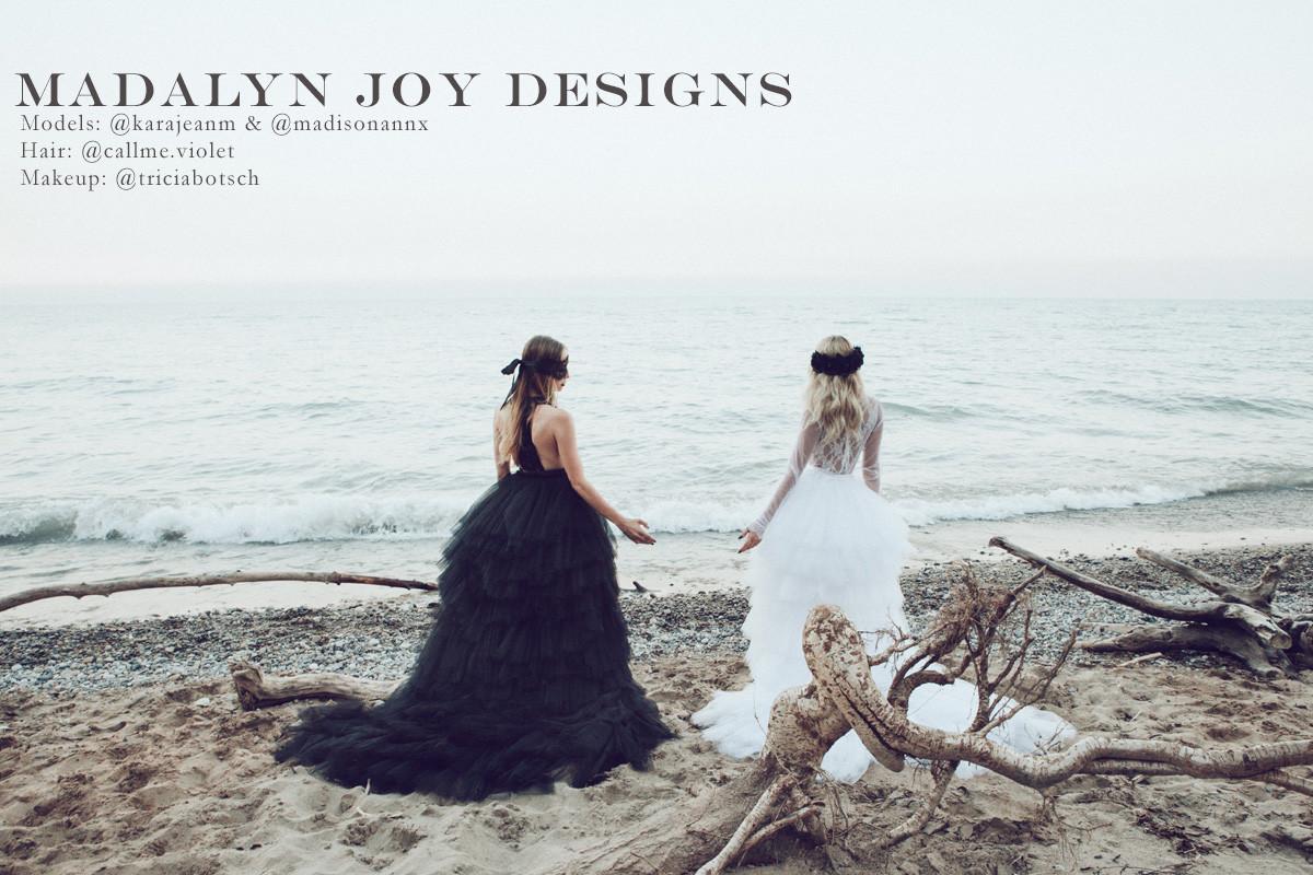 Madalyn Joy Designs Tif Cohen