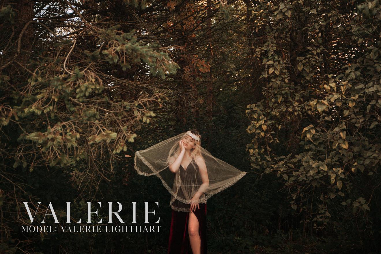 Valerie Lighthart