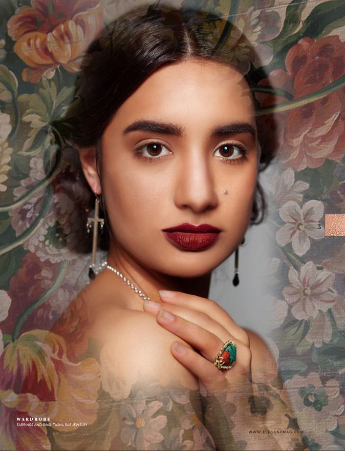 Tif Cohen Frida Kahlo