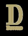 Logo da Destro Sem FUNDO TODA DOURADA.png