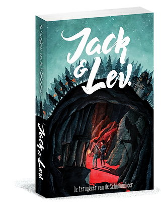 Jack and Lev - The return of the Lord of Shadow