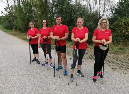 Nordic-Walking Team