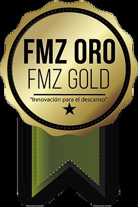 Premio Oro Feria del Mueble de Zaragoza 2018
