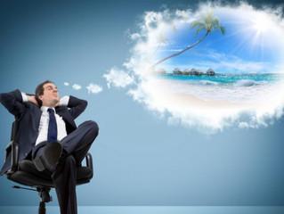 ¿Es suficiente un año sabático para superar el estrés laboral?