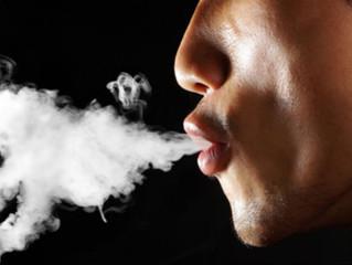 El tabaco produce insomnio