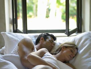 ¿Cuál es la mejor temperatura para dormir?