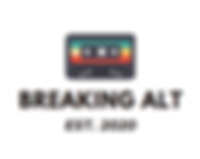 Breaking Alt Logo