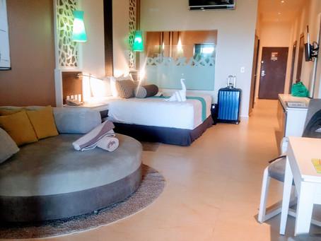 Hola! The El Dorado Seaside Suites Experience