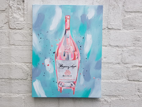 ART SIPPERS X MARLO WINES