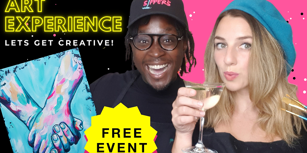 """""""TOGETHERNESS"""" LIVE EXPERIENCE SHOW - ***FREE EVENT FOR ALL*** 29/01/2021"""