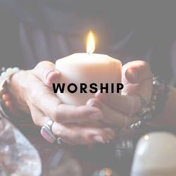 WORSHIP HC
