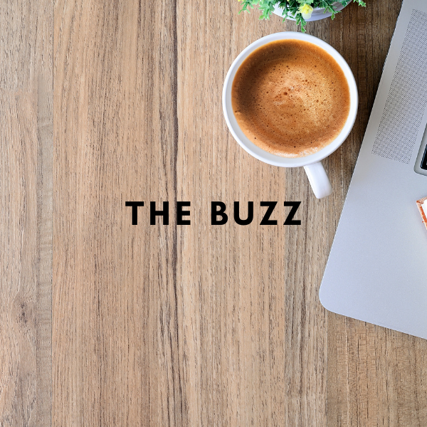THE BUZZ HC