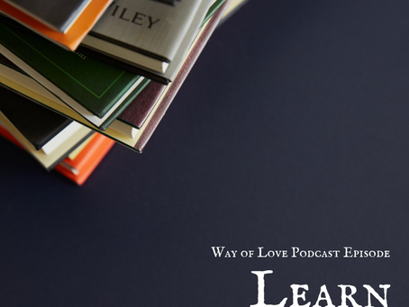 Way of Love - Learn - Podcast Episode