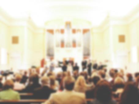 Way of Love - Worship - Sermon Notes
