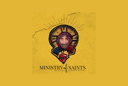 Ministry of Saints Iconography Series