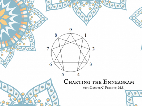 Charting the Enneagram