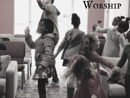 Way of Love - Worship - Podcast Episode