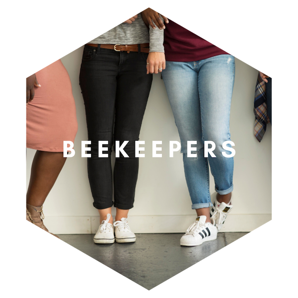 Beekeepers - Text