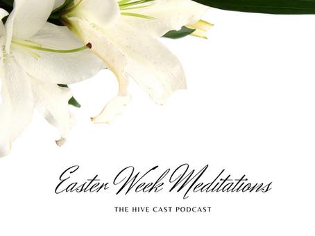 Easter Week Evening Prayer - April 16