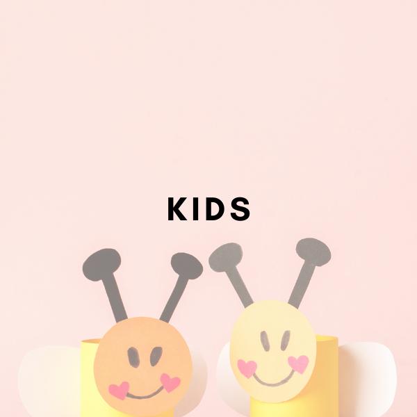 KIDS HC