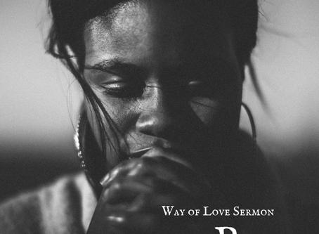 Way of Love - Pray - Sermon Recording
