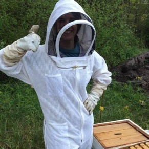 Of Veils and Virgins: My Life with the Bees
