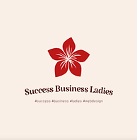 Success Business Ladies - Logo