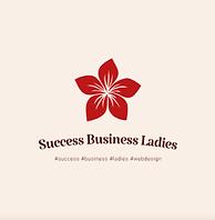 Success Business Ladies - Logo