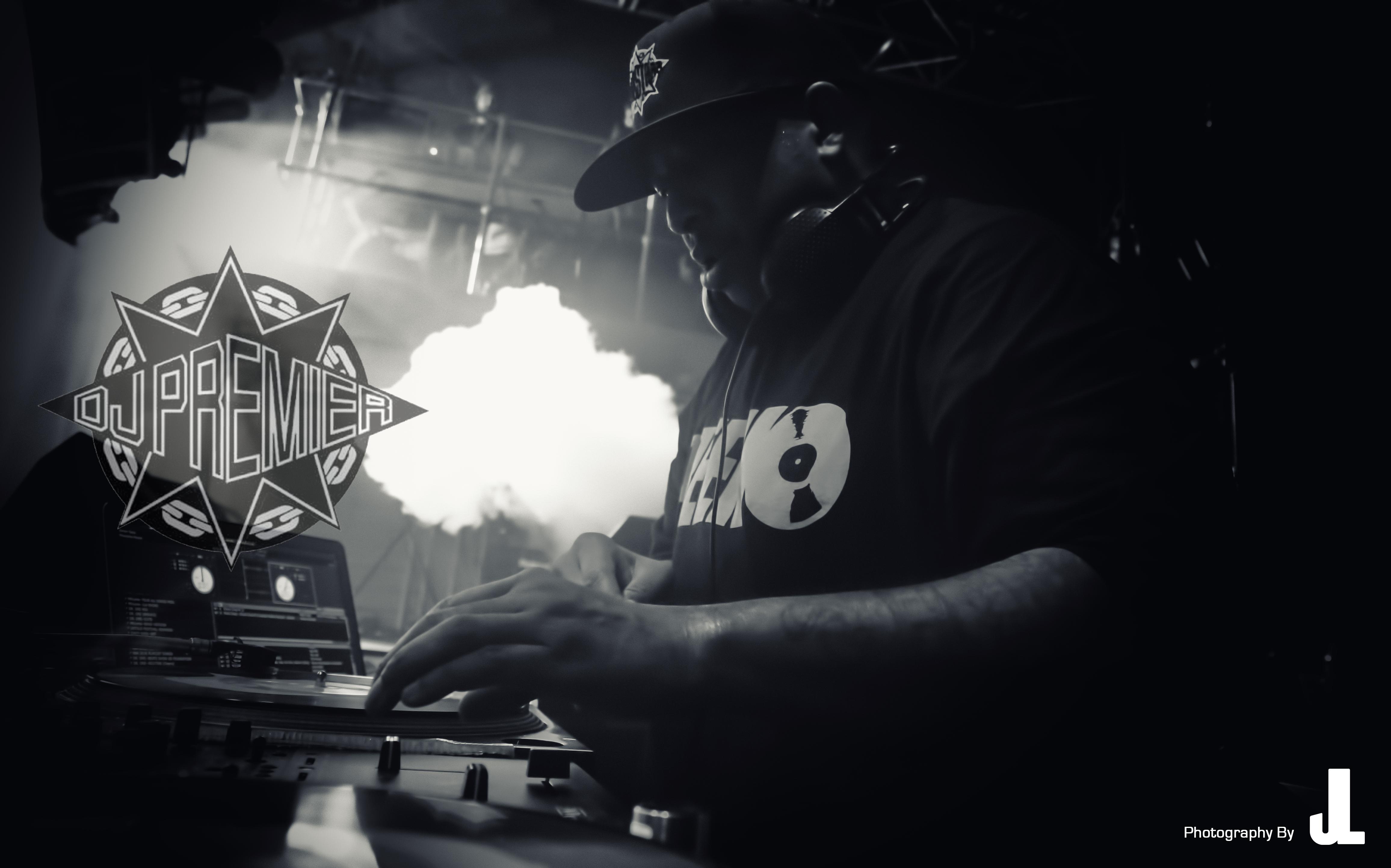 DJ Premier