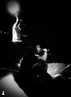 Talib Kweli & Niko IS