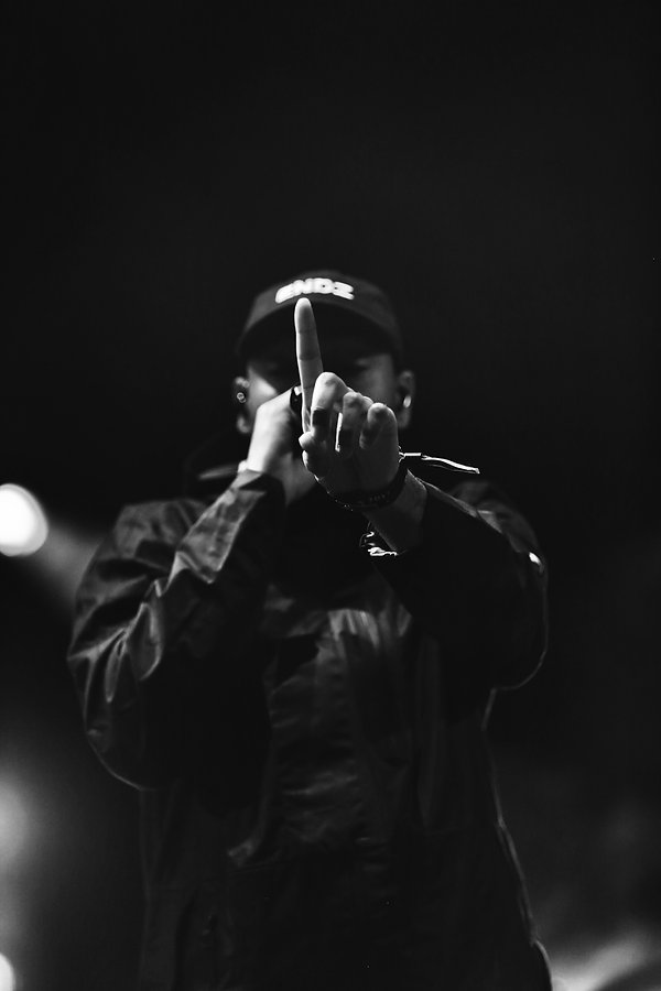 Kano uk grime hip hop