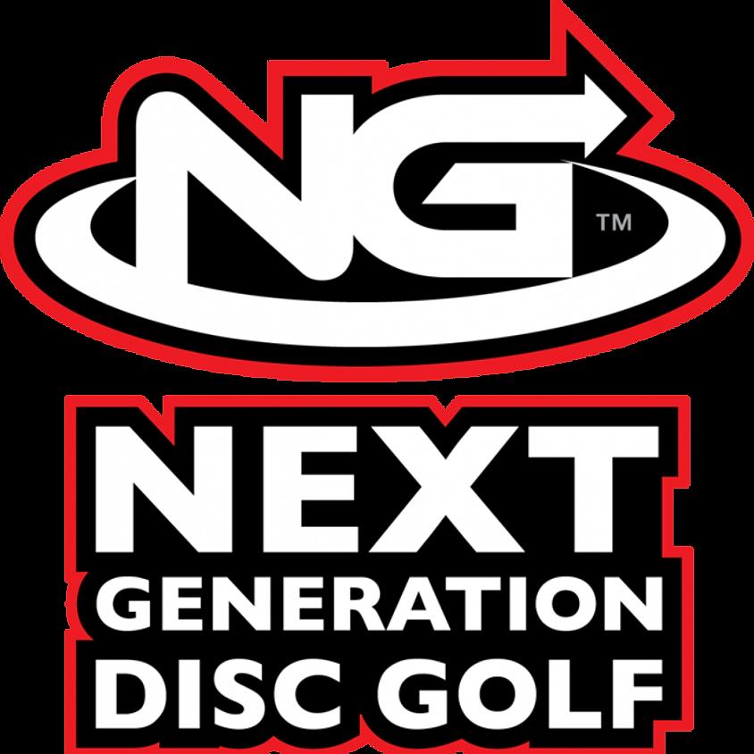 Next Generation Disc Golf