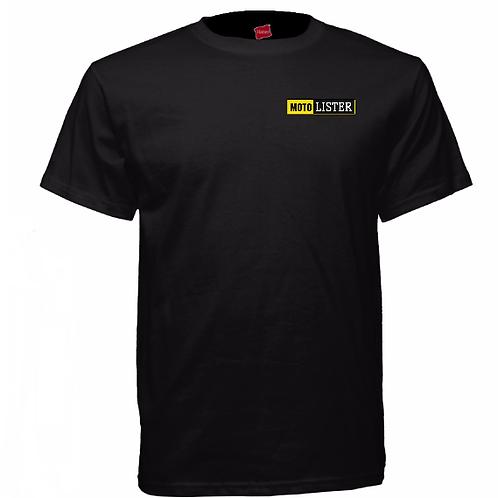 MotoLister T-Shirt