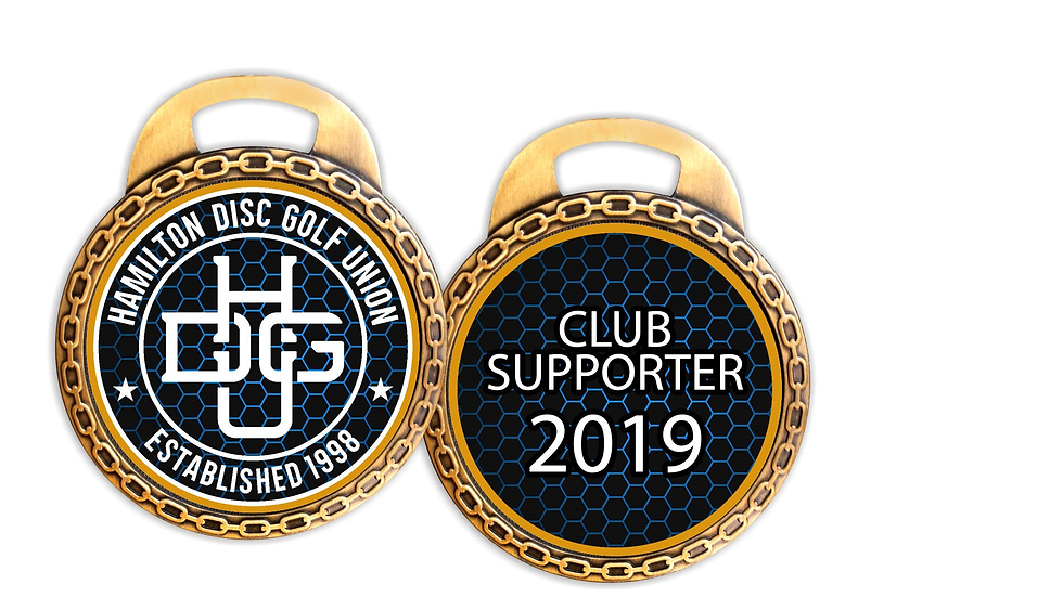 HDGU Supporter Membership