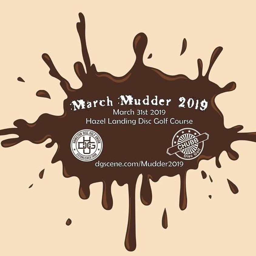 March Mudder