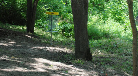 Hazel Landing Park
