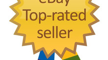 How to Get on the Top of EBay's Search Results