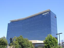 Sony Headquarters North America