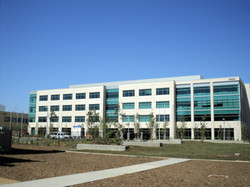 County Operations Center