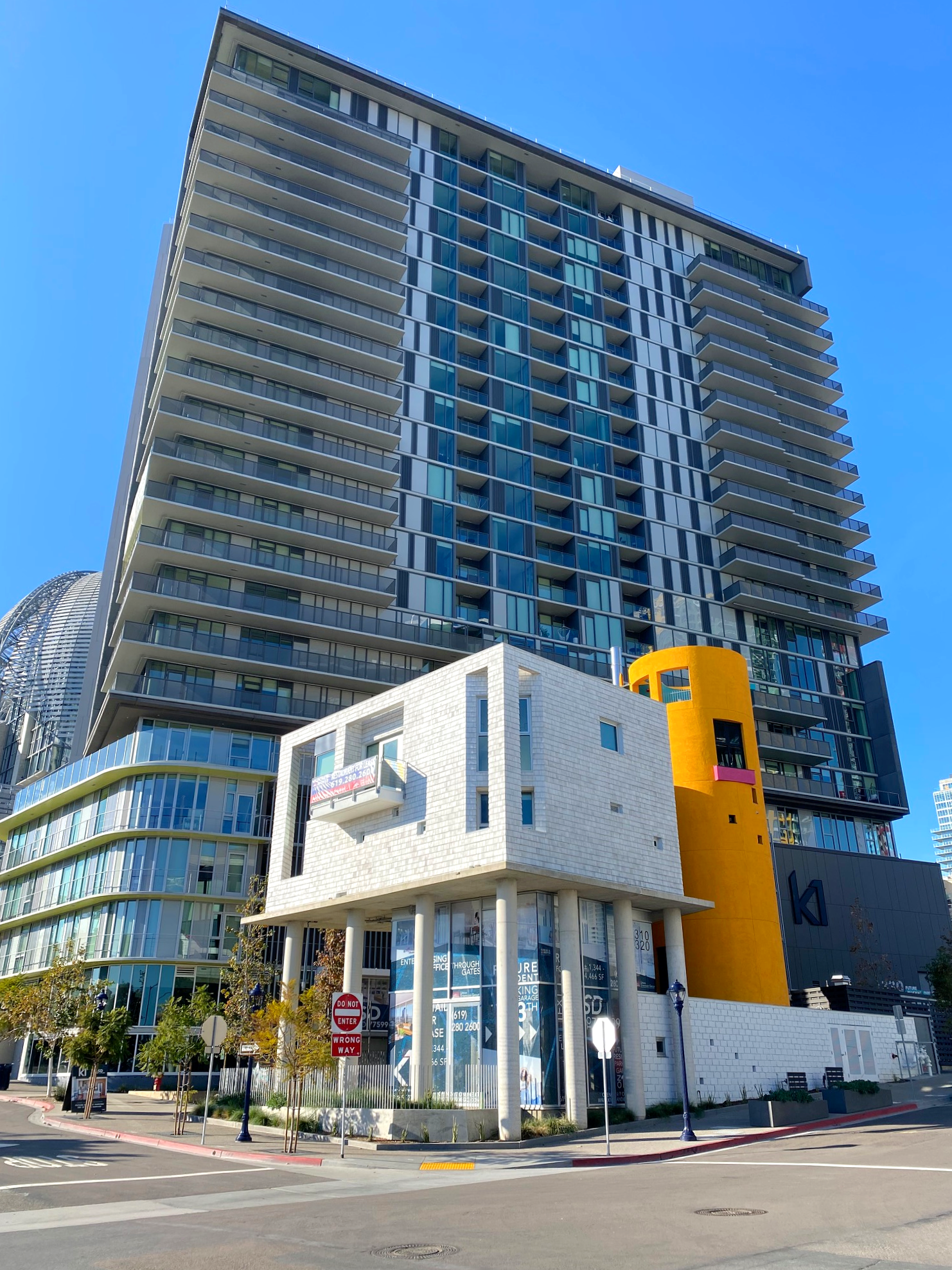 K1 Apartments