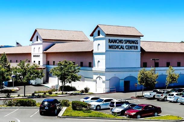 Rancho Springs Women's Center