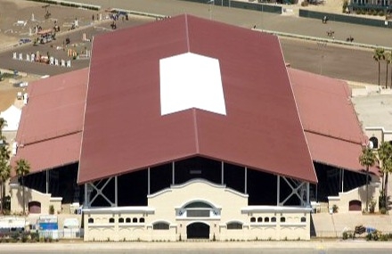 Del Mar Arena