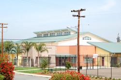 Cajon Valley Middle School
