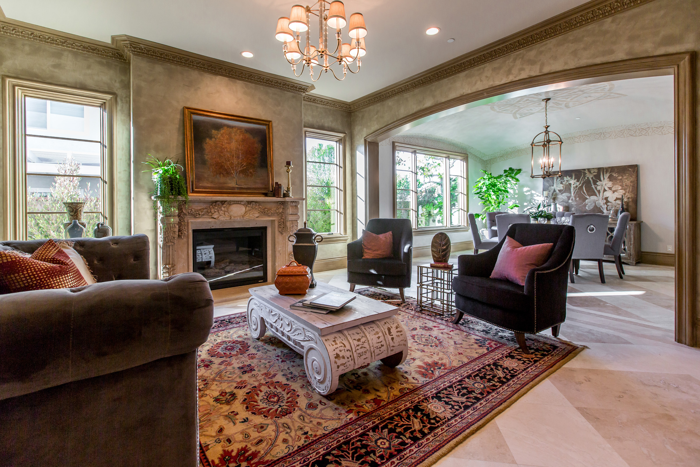 Arcadia Real Estate Photography