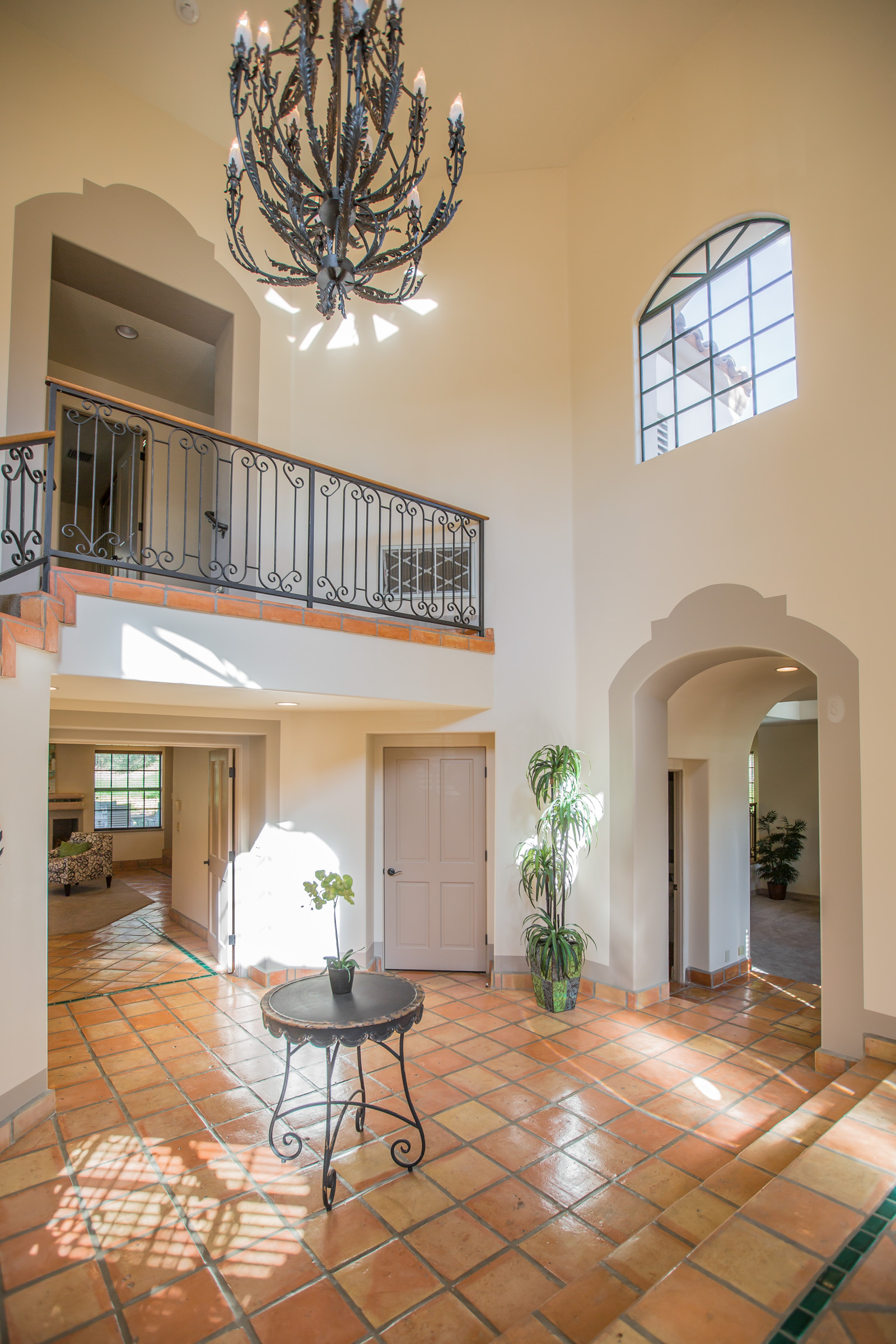 Chino Hills Real Estate Photography