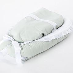 Duve - matchende sengetøy